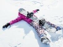 Hals und Beinbruch - die Tücken des Wintersports