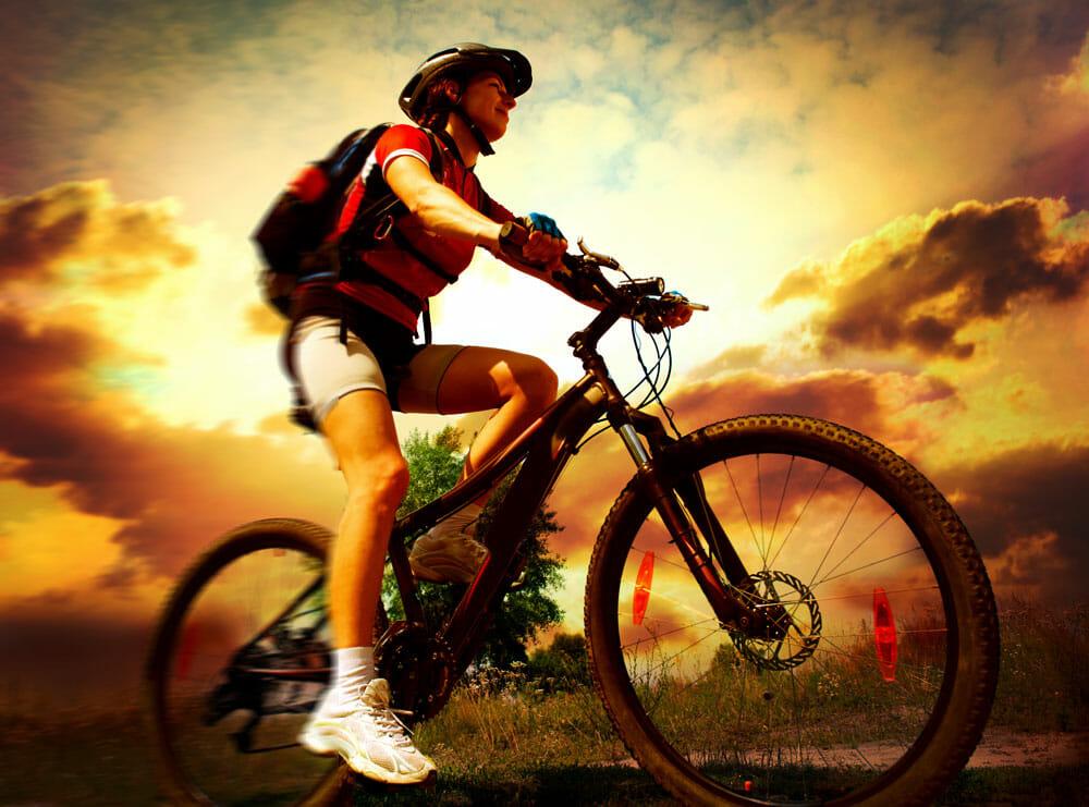 E-Bikes, Segway - Fortbewegungsmittel der Zukunft
