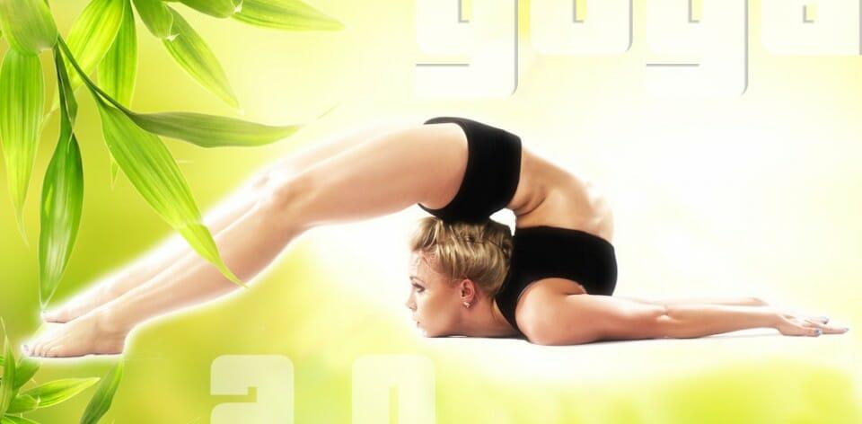Yoga 2.0