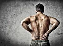 Erste Hilfe bei Rückenschmerzen