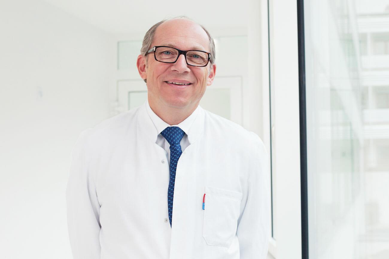 Dr. Macher, Angstmanagement im Gesundheitswesen