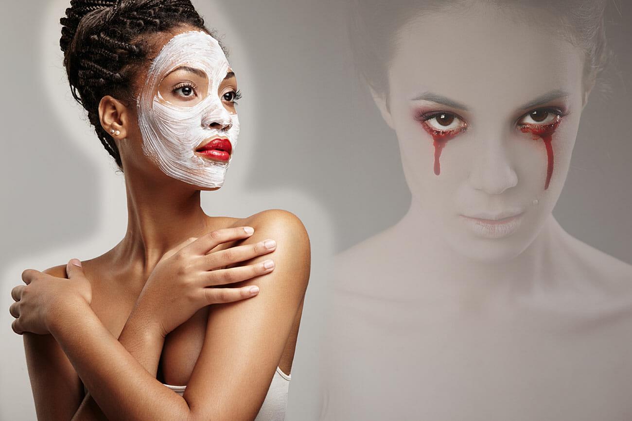 Machen uns Kosmetika krank?