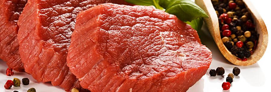 Gutes Fleisch aus Österreich