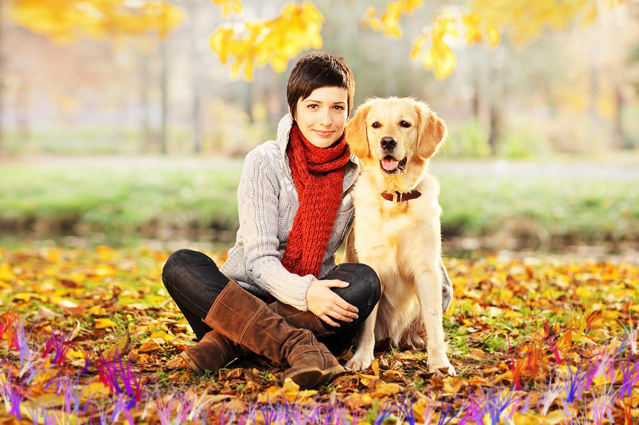 Tierisch gutes Workout - fit und gesund mit Haustieren