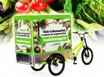 Der Kampf gegen Lebensmittelabfälle trägt langsam Früchte