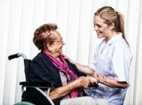 Eine Lanze für den Pflegeberuf