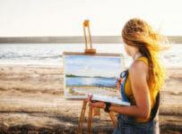 Kreativurlaub - Ferien, die den Kopf frei machen