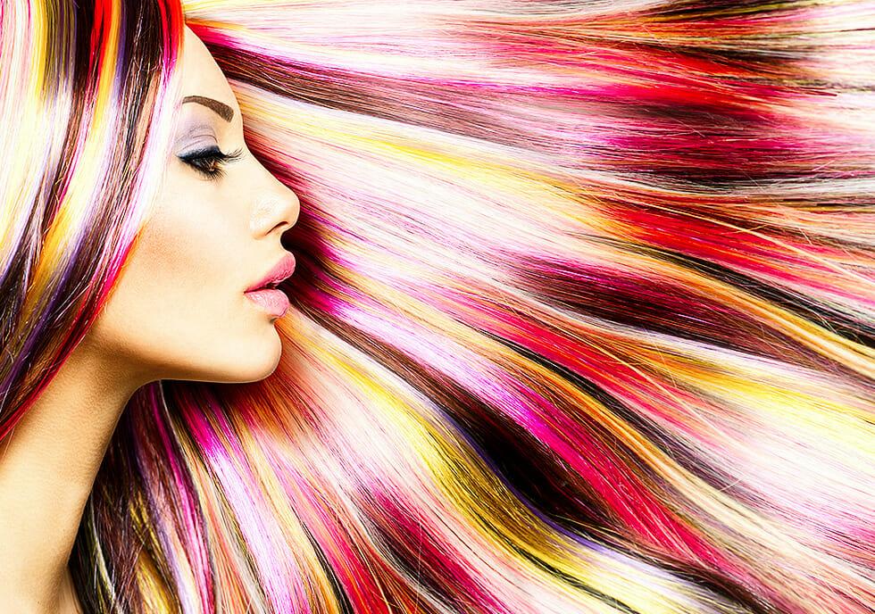 Haare und Haarentfernung: Epilation und Depilation
