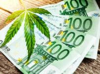 Rohstoff Cannabis - wie mit Hanf legal Millionen verdient werden