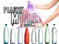 Plastik - ein Kunststoff müllt uns zu und heizt uns ein