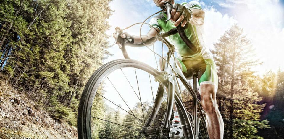 Doping für Hobbysportler